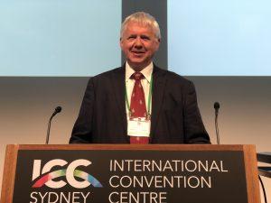 ACAM Laser and Cosmetic Medicine Conference in Sydney