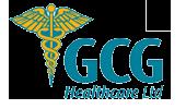 GCG Healthcare Logo